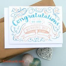 congratulations on wedding card wedding congratulations card free card design ideas