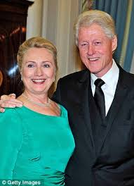 where does hillary clinton live exclusive clintons go house hunting in htons with upmarket
