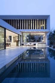 modern mediterranean villa by pazgersh architecture design