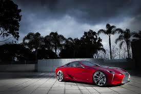 lexus of brighton lfa the lexus lf lc concept car was the peoples favourite at the