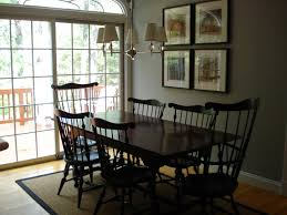 interior inspiring dining room and home interior decoration with