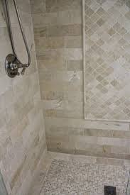 best ideas about shower tile patterns pinterest small different shaped tiles the same color scheme and material bring dynamic visual interest into this