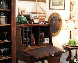 secretary desk with bookcase antique mahogany china cabinet secretary desk bookcase wooden global