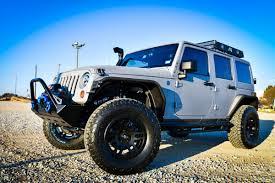 jeep silver jeep wrangler custom wheels southlake lone star 4x4 lone star 4x4