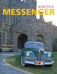 winter 2016 17 maryvale messenger by maryvale preparatory