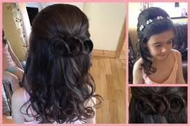 Half Up Half Down Hairstyles Black Hair 39 Half Up Half Down Hairstyles To Make You Look Perfect
