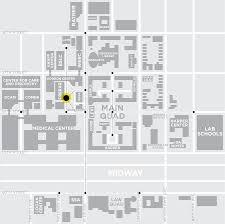 Uchicago Map Graphic Arts