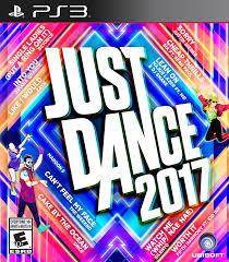 amazon black friday ps3 amazon com just dance 2017 playstation 3 ubisoft video games