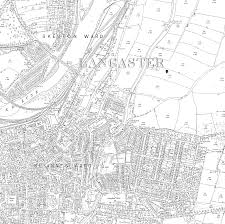 Lancaster County Gis Map Lancashire County Council Environment Directorate Old Maps