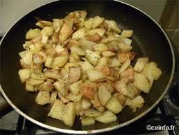 comment cuisiner les pieds de mouton pieds de mouton aux pommes de terre persillées recette facile