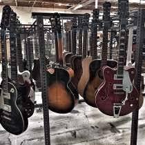 guitar center sales associate salaries glassdoor