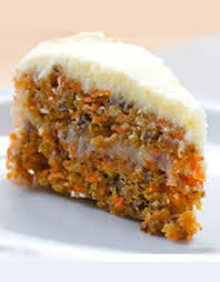 the nibble best carrot cake recipe