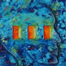 saraswati by artist rupal buch u2013 decorative painting mojarto