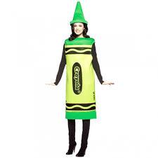 crayon halloween costumes green crayola crayon costume morph costumes us