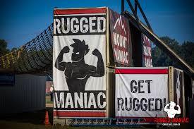 Rugged Manaic Rugged Maniac Review Atlanta 2014