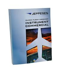 jeppesen instrument commercial textbook 10001784 004 jeppesen