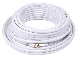 Hd Antenna Map Antenna Coaxial Cable 40 Feet Digital Antenna Accessories