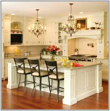 Kitchen Island Table With Stools Country Kitchen Island Country Kitchen Island Stools