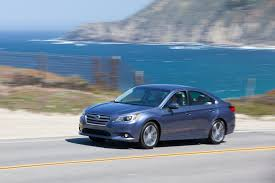 Subaru Legacy Redesign 2015 Subaru Legacy Rental Car Review