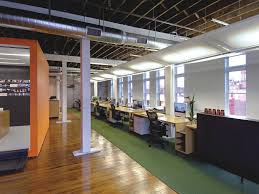 office tour urban influence offices urban office spaces and