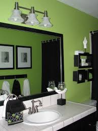 Green And White Bathroom Ideas Best 25 Green Bathroom Colors Ideas On Pinterest Green Bathroom