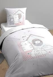 lit enfant ludique parure de lit enfant comptoir des tisseurs