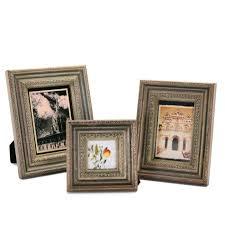 classical pattern creative retro wood frames artifacts wall window