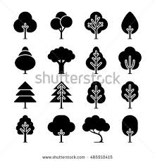 simple tree stock images royalty free images vectors