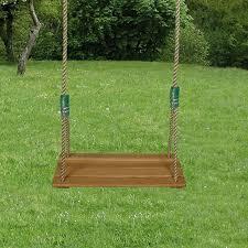 siege balancoire b soulet balançoire siège bois pour portique de 2 00 à 2 50 m achat