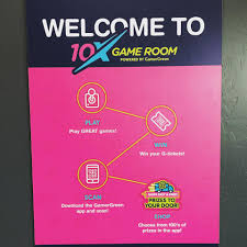 10x game room pulaski wisconsin arcade facebook