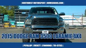 2015 Ram 3500 Truck Accessories - 2015 dodge ram 3500 laramie 4x4 youtube