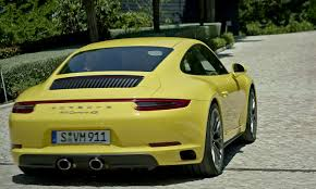 porsche 911 front 2017 porsche 911 carrera nose lift explained the practicality