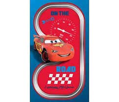 Disney Cars Armchair Disney Cars Simbashop Nl
