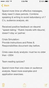 Example Of Education Resume by Take Note Self Assessment Improves Teaching Teaching Learning