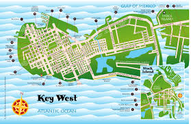 Map Of The Keys Florida by Maps Key West Florida Keys U2013 Best Key West Restaurant Menus