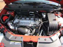 post pics of your engine bay chevy cobalt forum cobalt