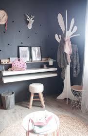chambre de fille moderne décoration chambre ado fille moderne fashion designs