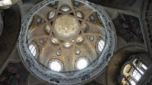 cupola di san lorenzo torino la cupola foto di real chiesa di san lorenzo torino tripadvisor