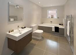 Modern Bathroom Design Trends For  With Amazing Style - Modern ensuite bathroom designs