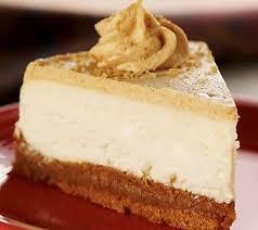 juniors pumpkin pie cheesecake food to make