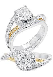 wedding ring types wedding rings girl next door engagement rings types of rings