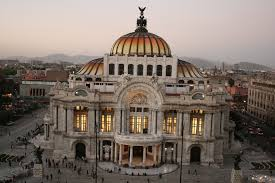 itinerary mexico city in 5 days