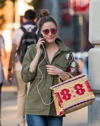 olivia palermo out and about in new york 06 26 2017 pinterest