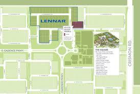 lennar homes to build additional neighborhood at cadence cadence