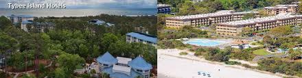 hotels near tybee island in hilton head