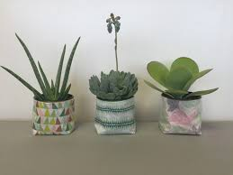 plant holder tutorial harts fabric blog sew your hart out