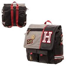 alumni bags harry potter hogwarts alumni utility bag crossbody