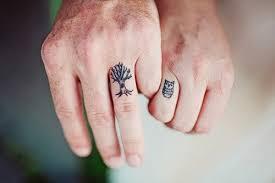 finger tattoo archives picsmine