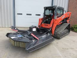 skid steer attachments loaders skidloadersource com