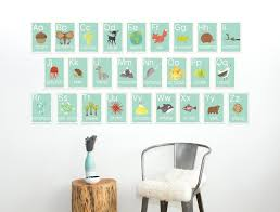 amazon com our world counting wall cards number flash cards set